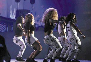 Tverk – un baile sexualmente provocativa