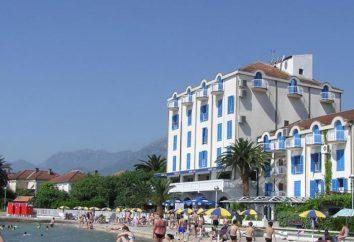 Palma 3 * (Montenegro / Tivat) – fotos, preços e opiniões
