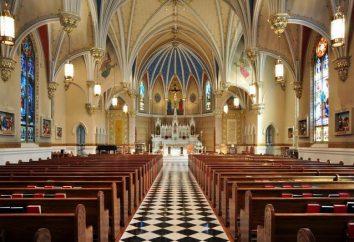 chiese cattoliche. chiesa cattolica di San Stanislao