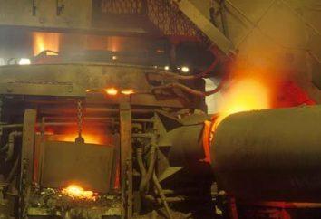 Herdofen und seine Bedeutung bei der Herstellung von Stahl
