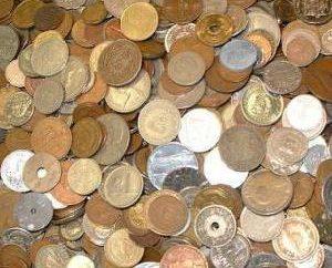 Qu'est-ce que les pièces de monnaie? Pourquoi rêver un peu?