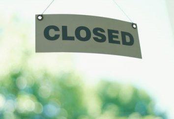 Como fechar a LLC? Passo-a-passo: Procedimentos, prazos, nuances