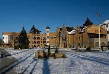 """zdjęcia, opinie, menu: """"Rezydencja królów"""", Kaliningrad"""