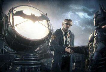 Batmen Arkham Knight: Walkthrough