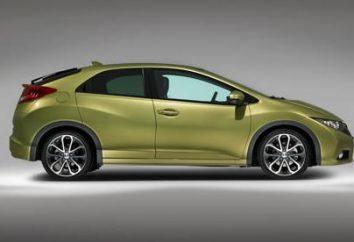 Lista japońskich samochodów marki (foto)