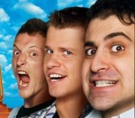 """""""Comedy Club"""": composition. Les membres les plus célèbres Comedy Club pour l'histoire du projet"""