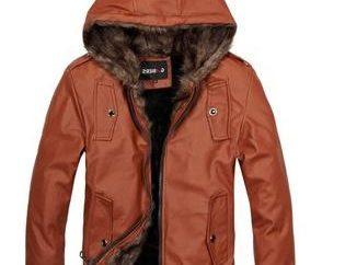 La elección de los mejores chaquetas de los hombres