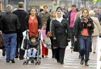 Turcy w Niemczech – bomba zegarowa?