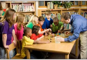 Qual deve ser o lema de um professor de jardim de infância?