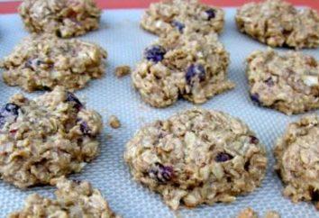 Come cucinare biscotti di cereali? ricetta semplice