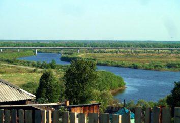 Hot Spring, Turinsk. Comment se rendre aux sources chaudes Turinsk