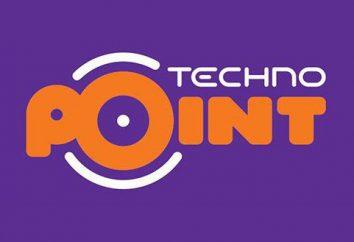 """Internet-shop """"Tehnopoint"""": Kundenrezensionen, Beschreibungen, Produktpalette und Dienstleistungen"""