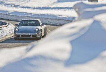 Opony zimowe: ranking najlepszych. Opony zimowe ocena