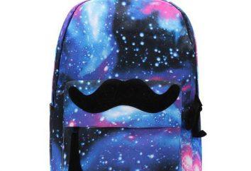 """Schoolbag """"Herlits"""""""
