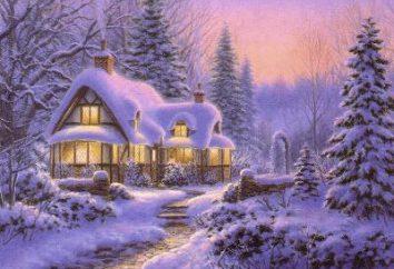 Véspera de Natal – o que é? Quando Eva começar? História da véspera de Natal
