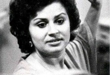 Olga Migunova: biografia psíquica