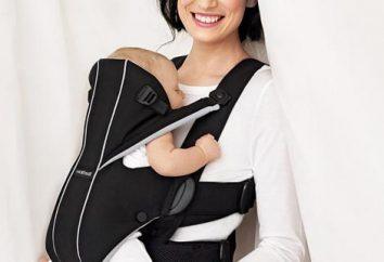 Łatwość użycia i nosidełka dla noworodków