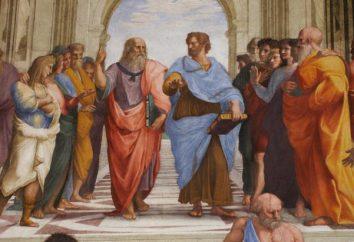 Interessante Aussagen großer Menschen: über die gesellschaftliche Ordnung, über Gesellschaft, Freiheit und Beziehungen