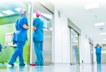 Réanimation et soins intensifs