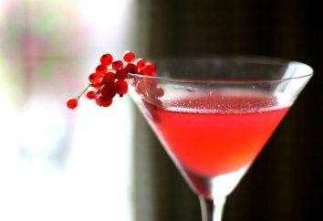 Nalewka z czerwonej porzeczki – smaczne i aromatyzowane napoje