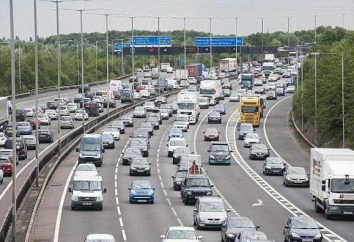 Przyczyny wysokiego zużycia paliwa. wskaźnik zużycia paliwa
