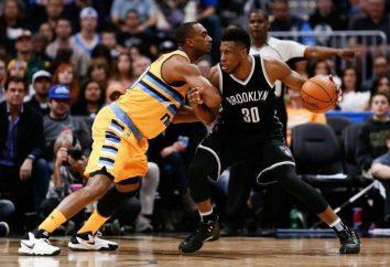 """""""Denver Nuggets"""" – un club de basket-ball professionnel"""