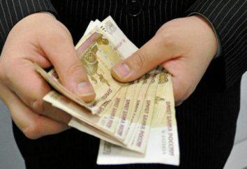 Dodatki i dopłat do wynagrodzeń. Dopłata za szkody. system premiowania pracowników