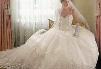 Sen książkę wyjaśnić nam, co oblubienica marzeń w sukni ślubnej?