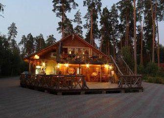 """centro de recreação (Bryansk) """"alegria"""": serviços, preços, opiniões"""