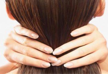 Necessario per capelli e unghie vitamine