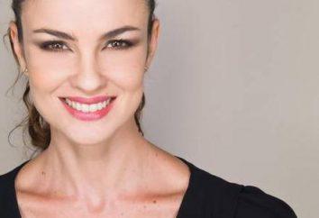 Carolina Fundição atriz: biografia, vida pessoal, filmes