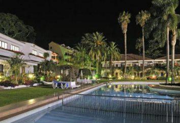 Hotel Sol Parque San Antonio 4 * (España, Islas Canarias): descripción, descripción y comentarios de hotel