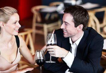 Was können Sie von einem Mann fragen: Tipps für junge Mädchen