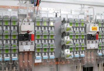 Dispositifs de commutation. Types de commutation appareils électriques