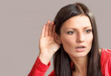 Niski poziom żelaza we krwi może wiązać się z utratą słuchu