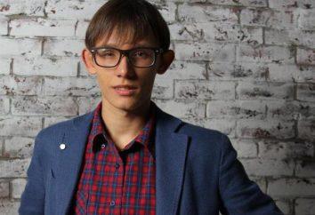 Dmitry Vetchinnikov: la façon dont un enfant timide à l'acceptation universelle