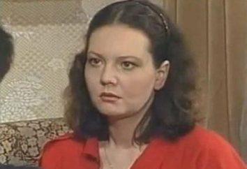 Maria Zubarev, attrice: la causa della morte. Biografia, ruolo, film