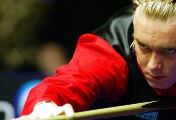 Snooker stelle Pol Hanter – biografia, risultati e fatti interessanti