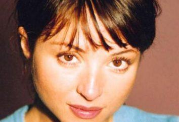Anna Banshchikova: biografia, filmografia, życie osobiste