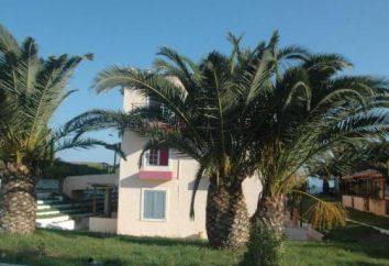 Koralli Beach Hotel 3 * (Grecia / Peloponeso): descripción del hotel, servicios, comentarios