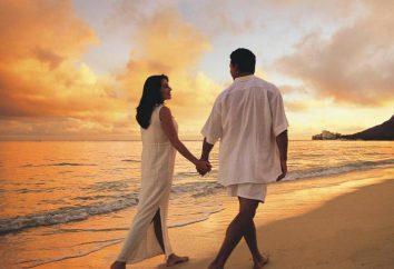 Małżeński związek – poważny i prowadzi do małżeństwa