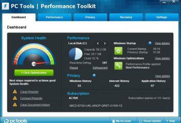 Lo stress test di CPU. prove di stabilità