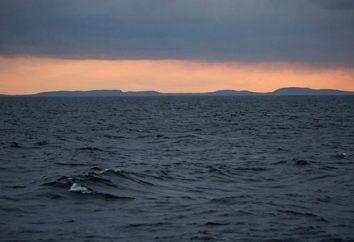 L'île de Hogland. Les îles du golfe de Finlande
