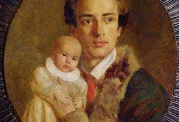prosatore e pubblicista A. I. Gertsen: biografia e opere