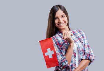 Travail hautement rémunéré en Suisse pour le russe