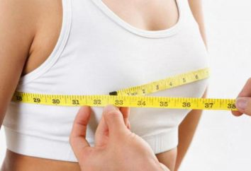 Co decyduje o wielkości piersi u kobiet?