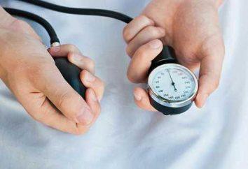 Ile ciśnienie powinno być w dzieciństwie? Norma ciśnienia krwi według wieku