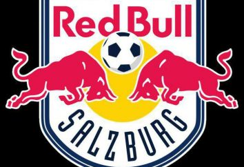 "Austrian Club ""Red Bull Salzburgo"""