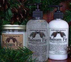 Balsam abete: applicazione e recensioni