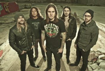 Christian Rock-Band: eine Liste der beliebtesten Vertreter des Genres